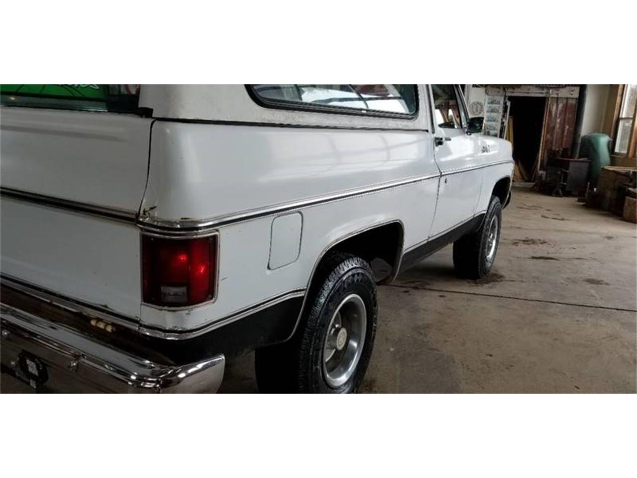 Large Picture of 1979 GMC Jimmy located in Redmond Oregon - $12,500.00 Offered by Cool Classic Rides LLC - QTVF