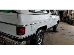 Picture of 1979 GMC Jimmy located in Oregon - $12,500.00 - QTVF