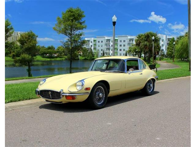 Picture of '71 XK - QTVO