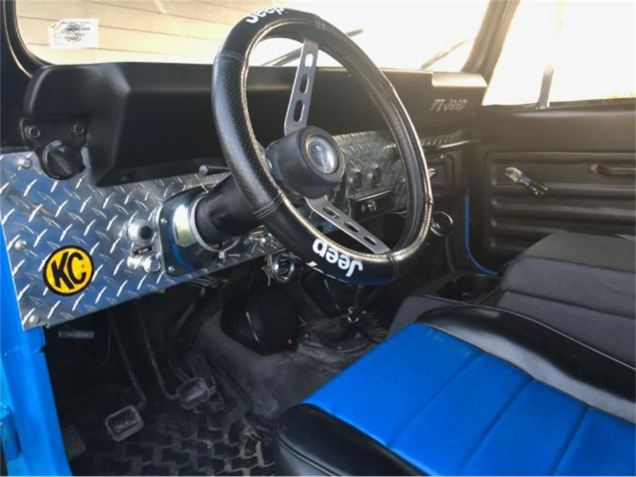 Large Picture of '79 CJ7 - QSN7