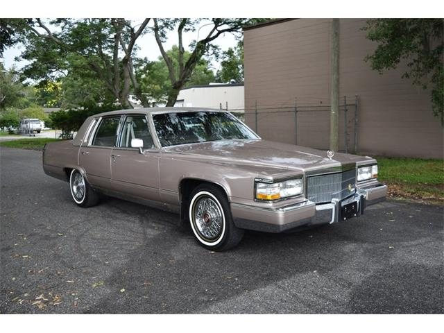 Picture of '90 Brougham - QTVZ