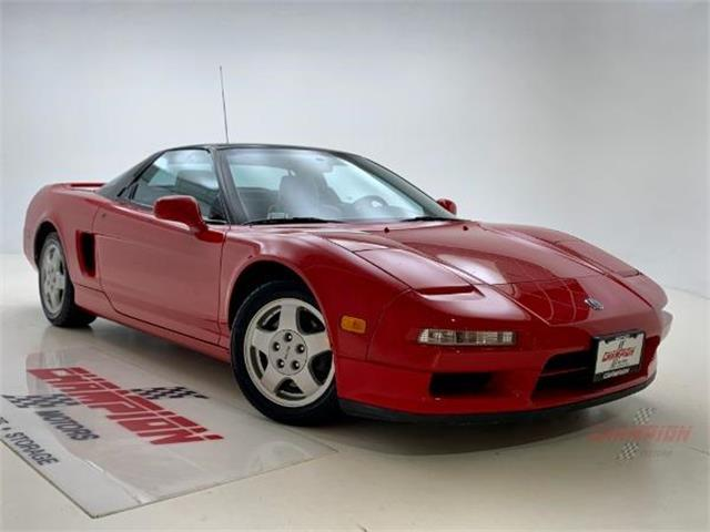 Picture of '91 NSX - QTWH