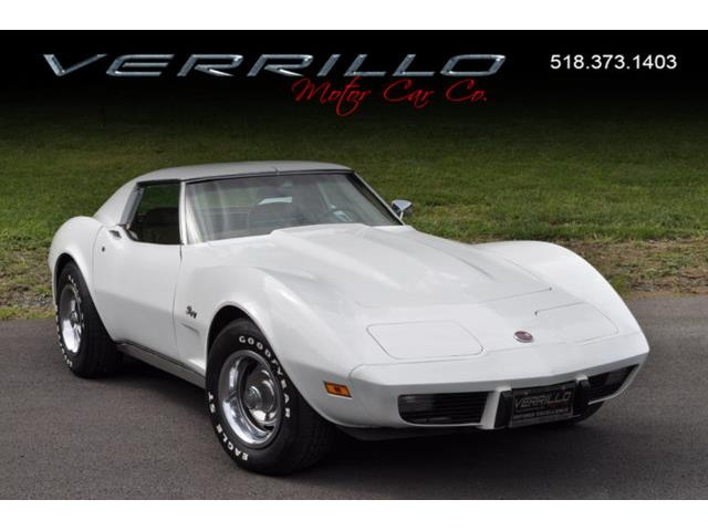 Picture of '75 Corvette - QTWJ
