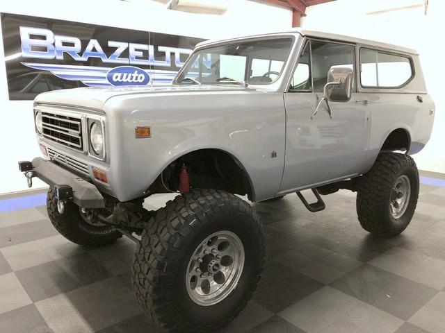 Picture of '77 Scout II - QTWR