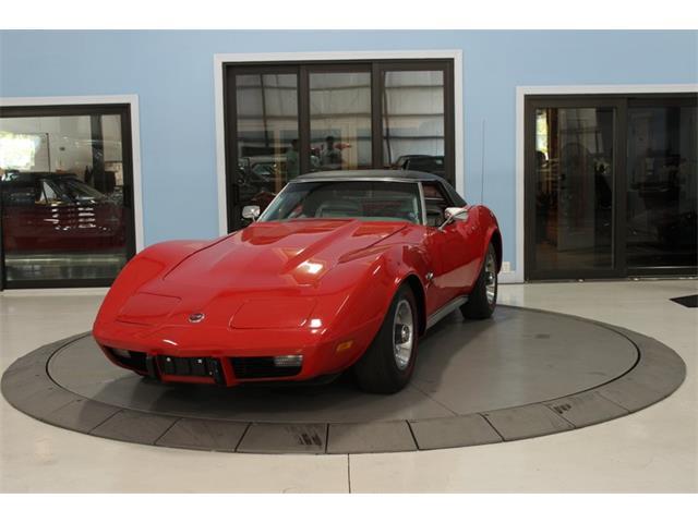 Picture of '75 Corvette Stingray - QSNA