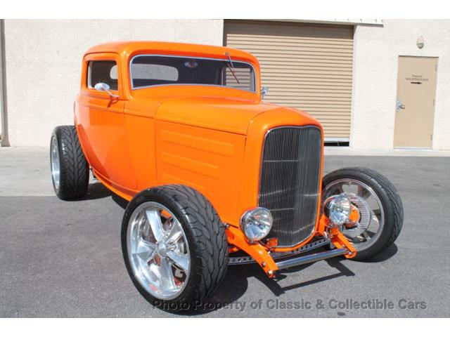 Picture of '32 Deluxe - QTWS