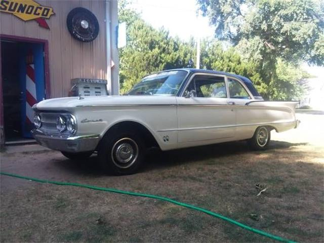 Classic Mercury Comet for Sale on ClassicCars com on