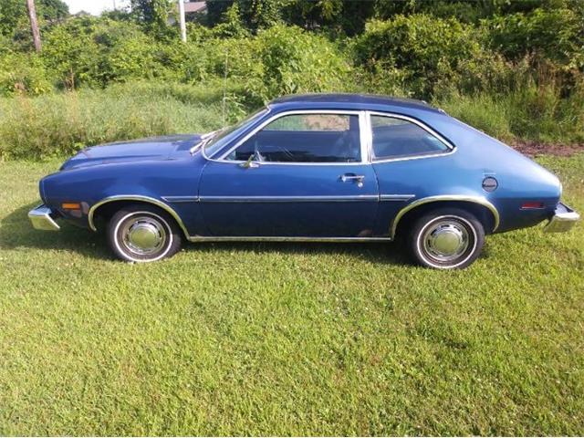 Classic Mercury Bobcat for Sale on ClassicCars com on