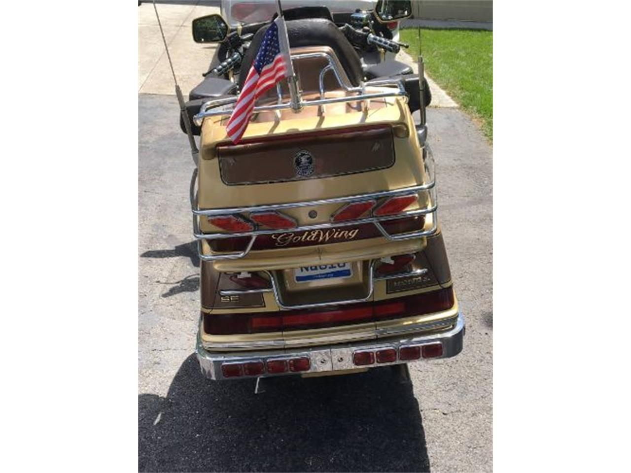 Large Picture of '91 Goldwing - QTZA