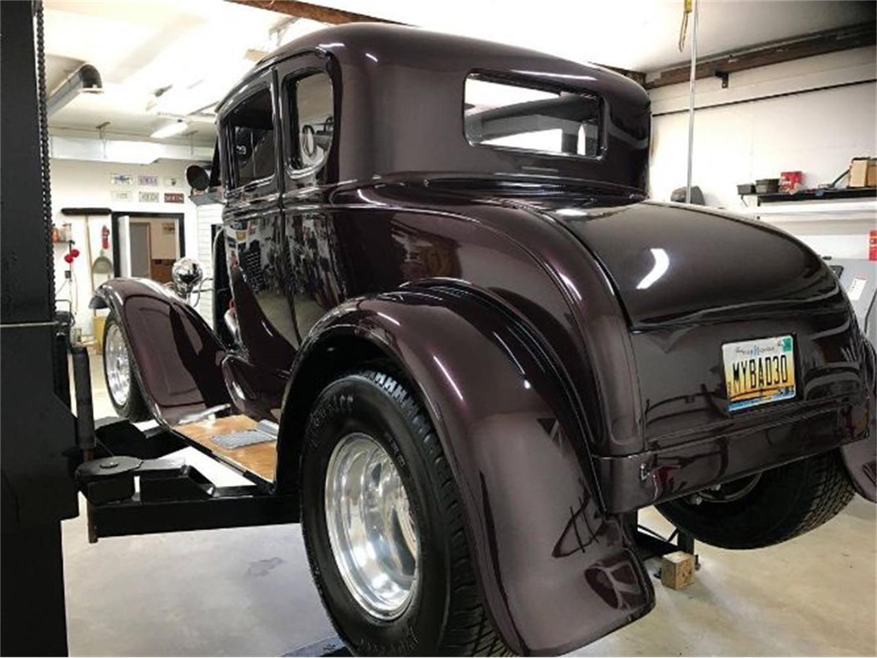 Large Picture of '30 Coupe - QTZB