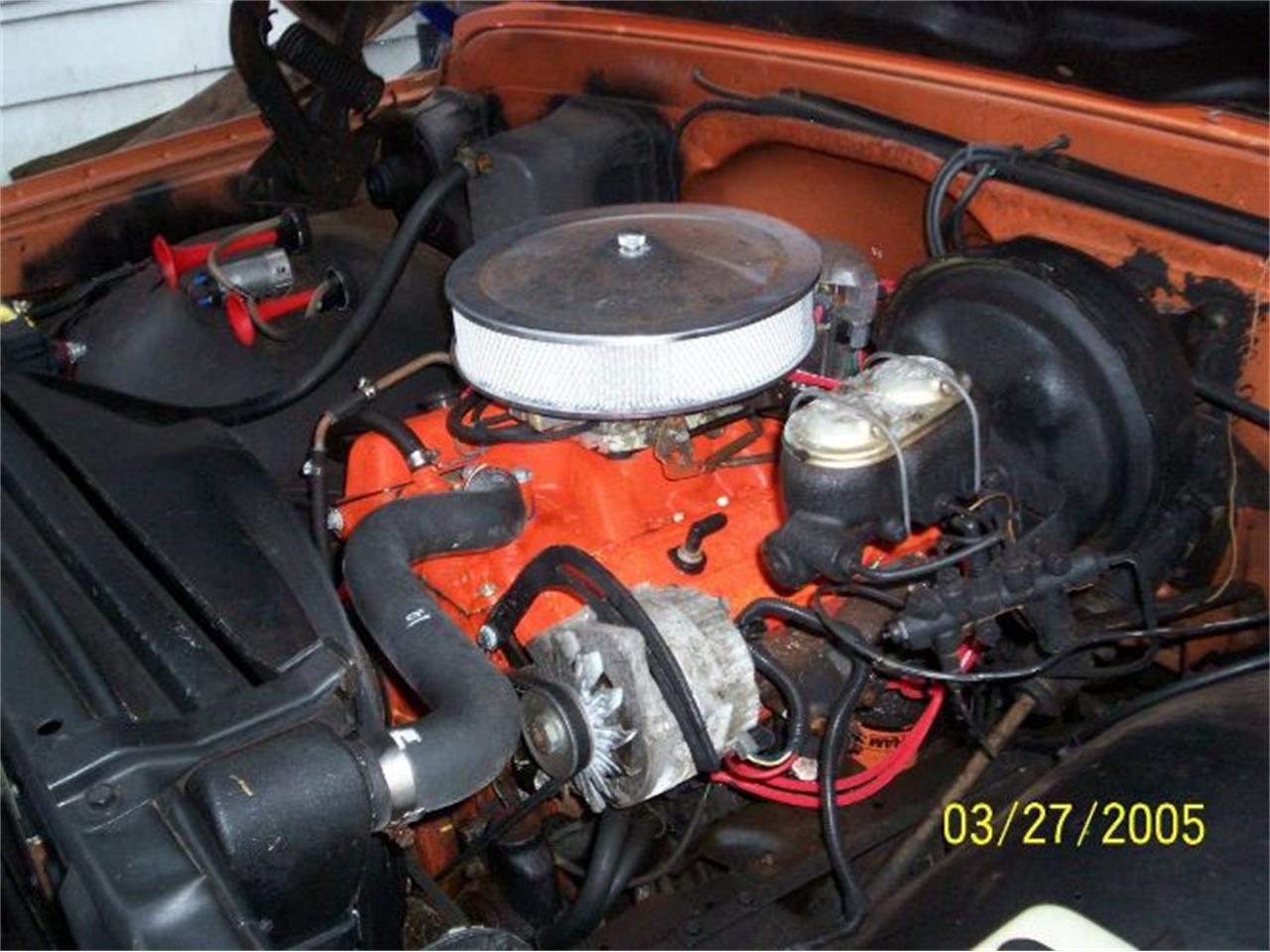 Large Picture of '72 C10 - QTZJ