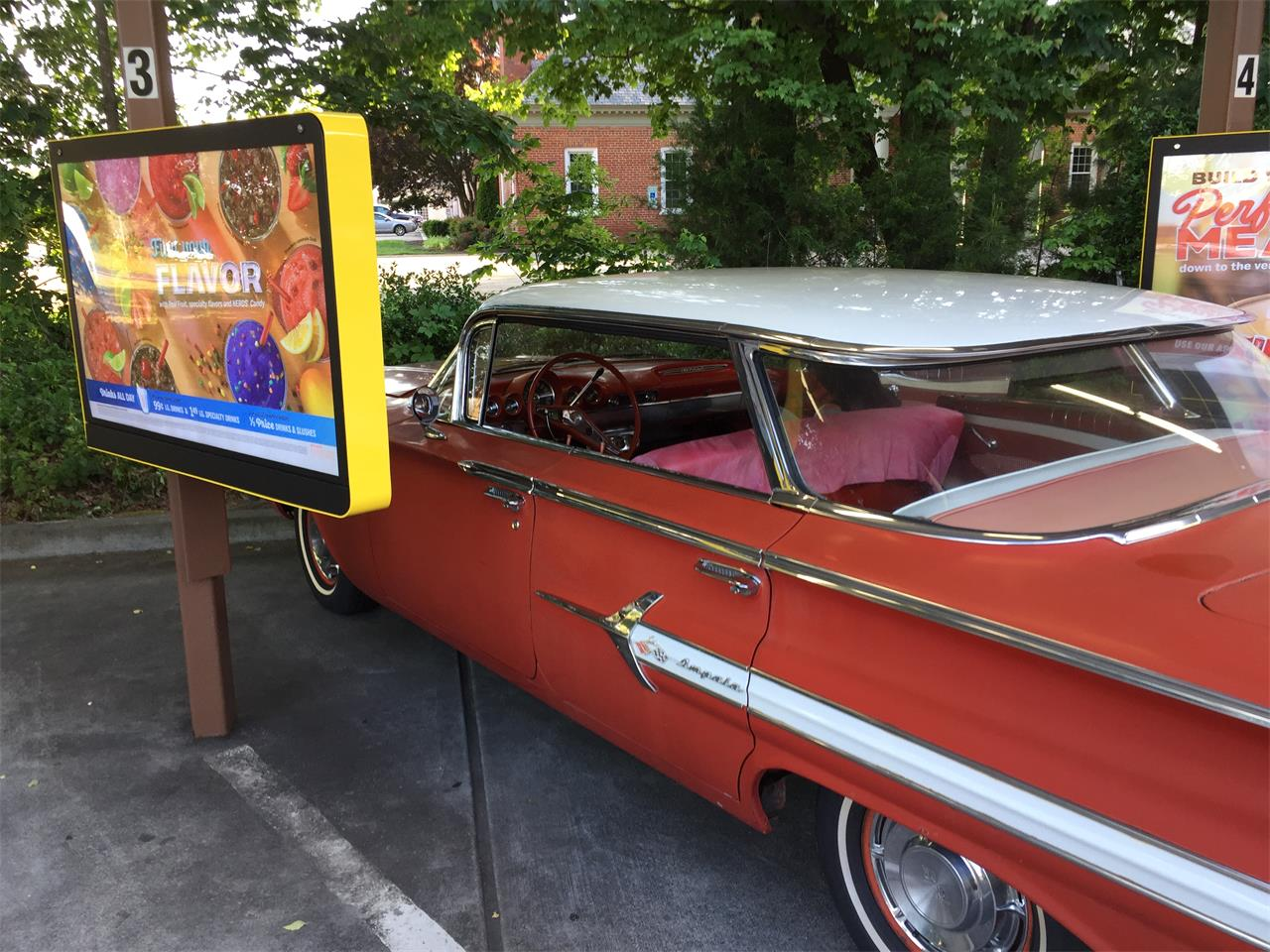Large Picture of '60 Impala - QTZK