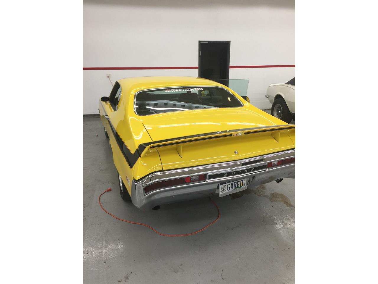 Large Picture of '70 GSX - QTZR