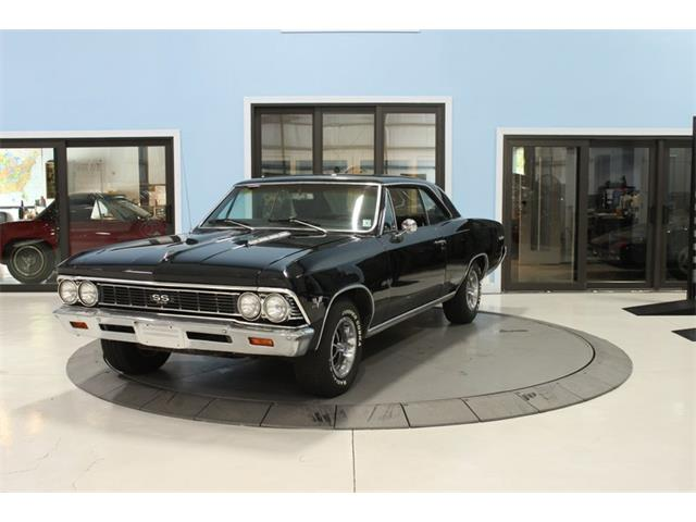 Picture of '66 Chevelle SS - QSNL