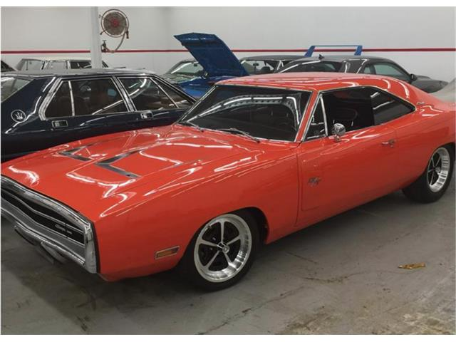 Picture of '70 Charger - QU00