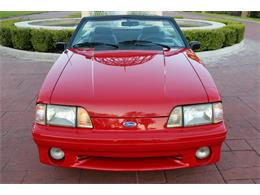 Picture of '91 Mustang GT - QU01