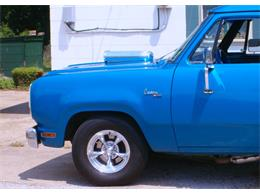 Picture of '79 D100 - QU08