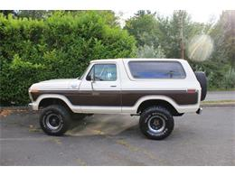 Picture of '78 Bronco - QU0G