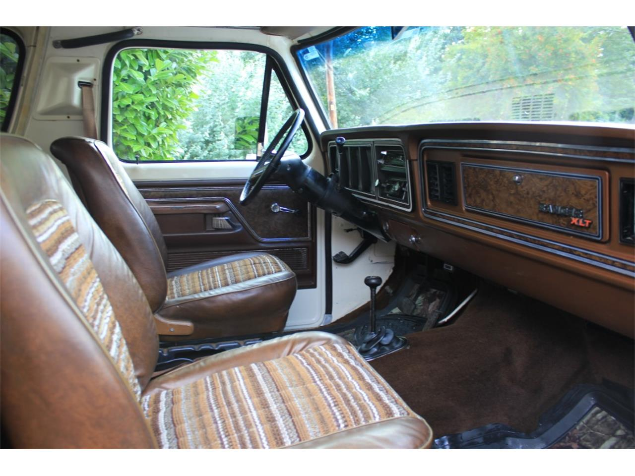 Large Picture of '78 Bronco - QU0G