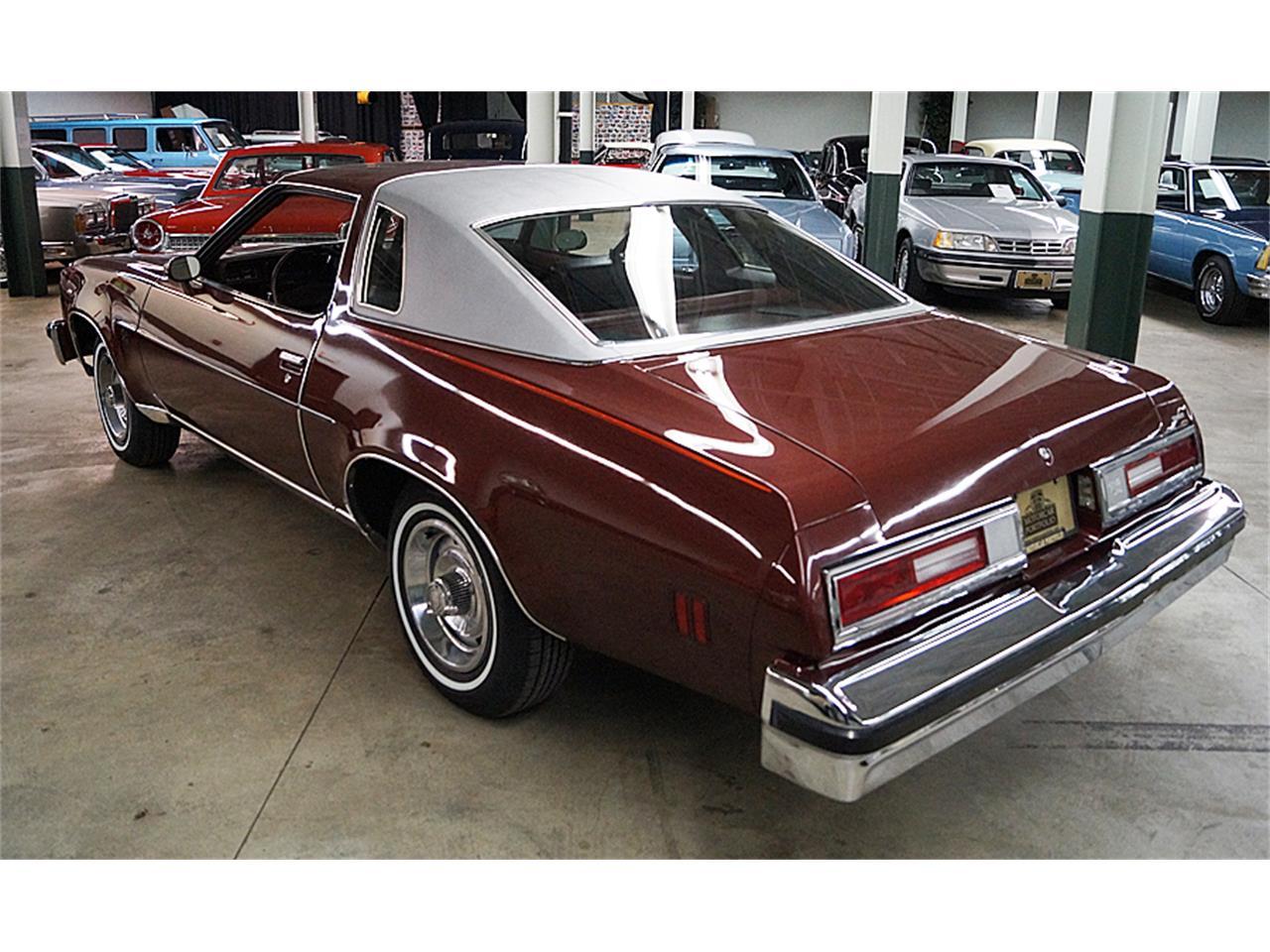 Large Picture of '76 Chevelle Malibu - QU0J