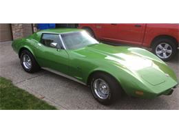 Picture of '75 Corvette - QU0M