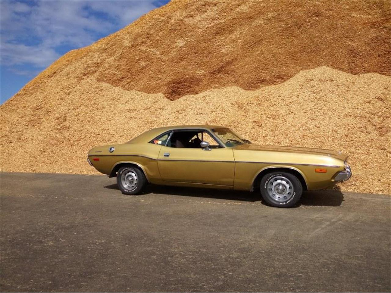 Large Picture of '72 Challenger - QU0R