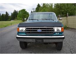 Picture of '91 F250 - QU0S