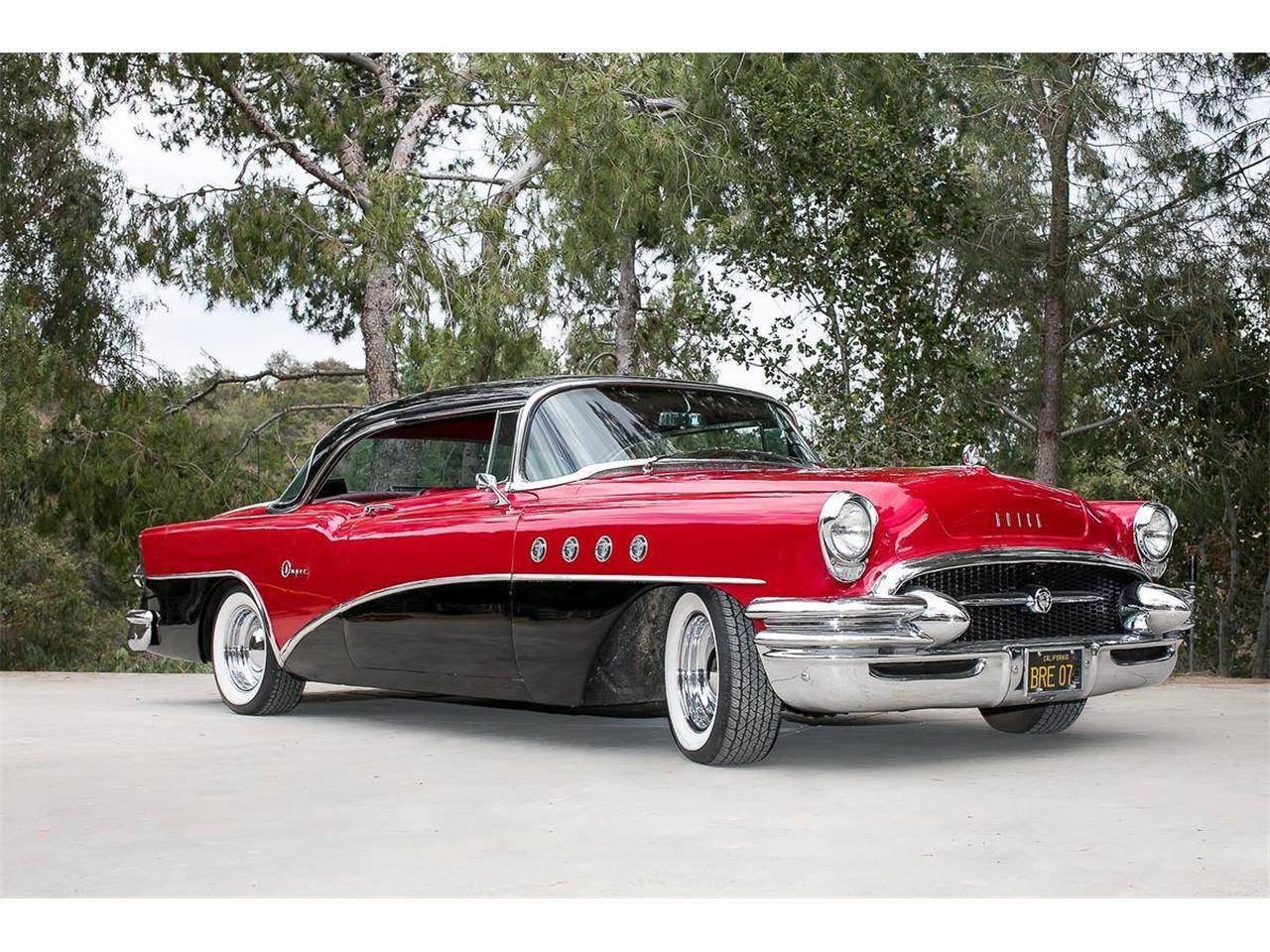 Large Picture of '55 Buick Super - $49,500.00 Offered by a Private Seller - QU0U