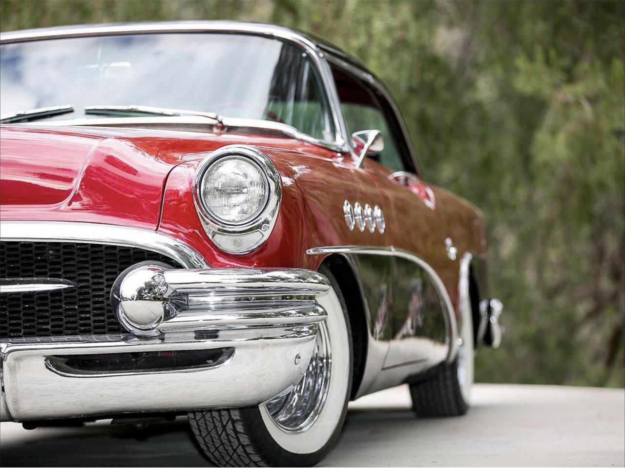 Large Picture of '55 Buick Super located in Castle Rock Colorado - $49,500.00 Offered by a Private Seller - QU0U