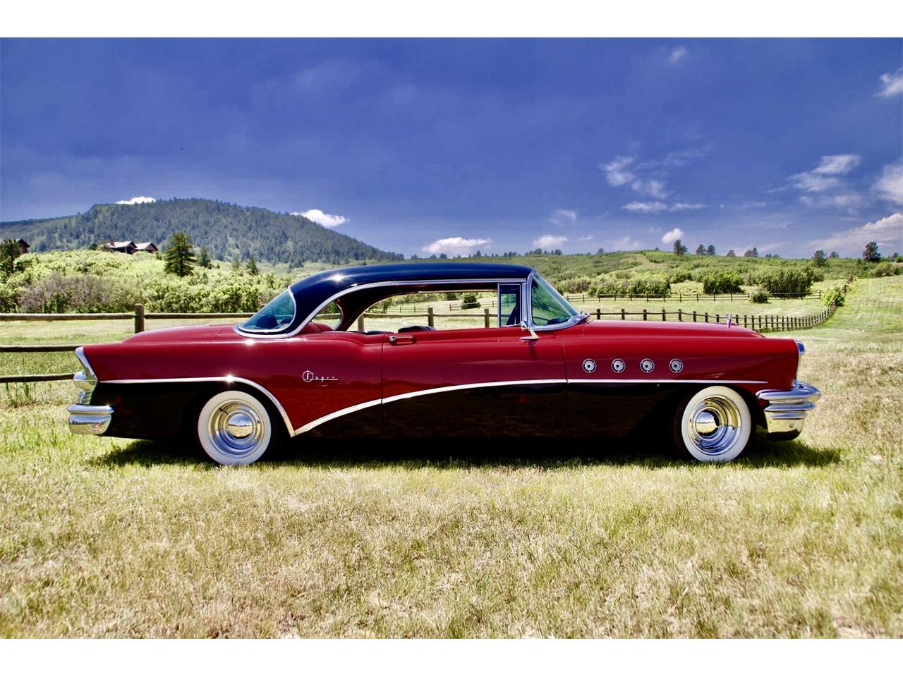 Large Picture of Classic 1955 Super located in Castle Rock Colorado Offered by a Private Seller - QU0U