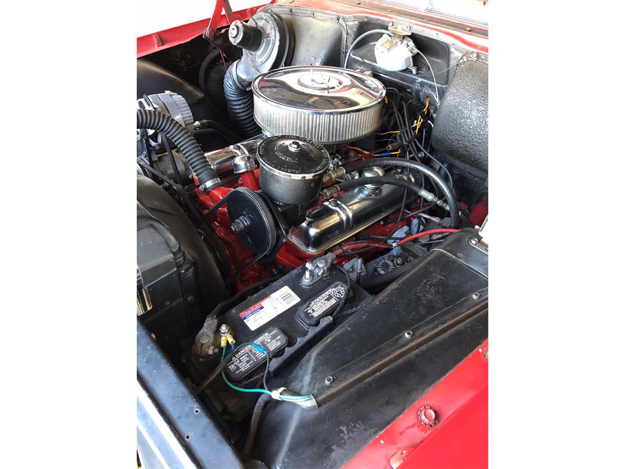 Large Picture of 1955 Buick Super - QU0U
