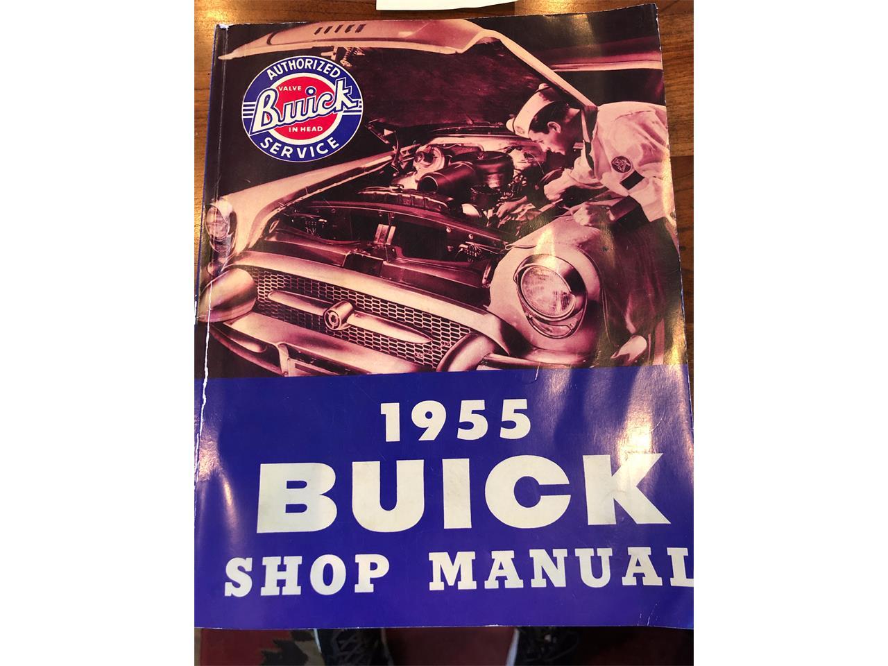 Large Picture of 1955 Super located in Colorado - $49,500.00 - QU0U