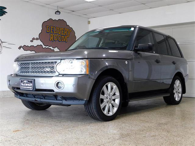 Picture of '07 Range Rover - QU1O