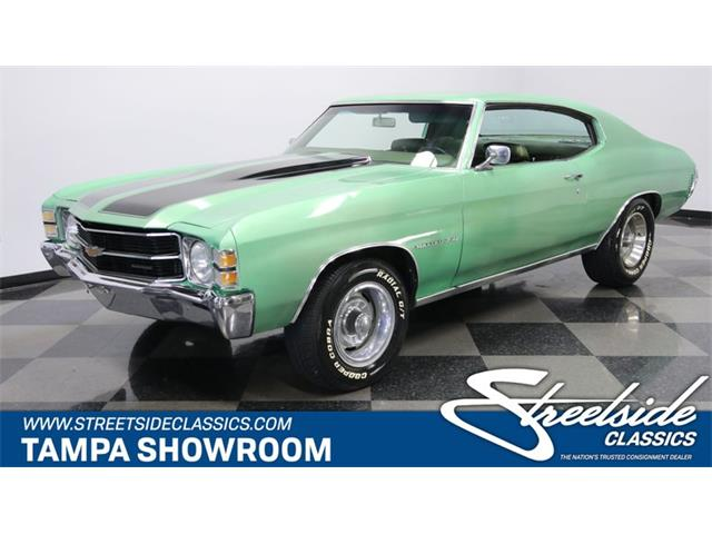 Picture of '71 Chevelle - QU1Q