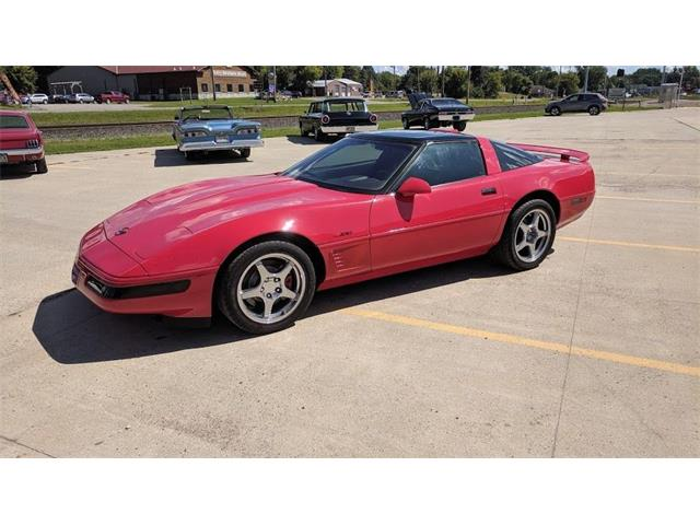 Classic Chevrolet Corvette ZR1 for Sale on ClassicCars com