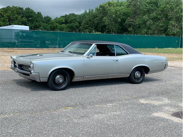 Picture of '67 GTO - QU23