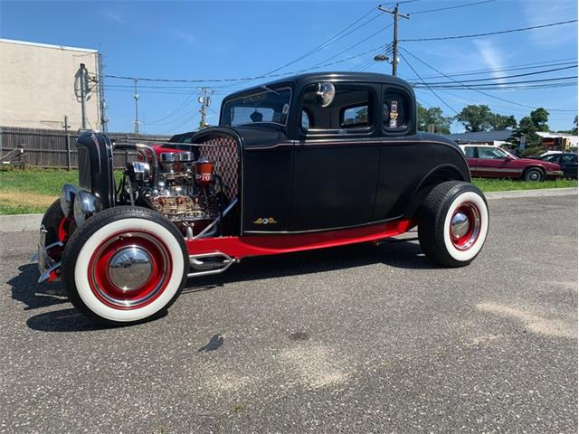 Picture of '32 5-Window Coupe - QU24