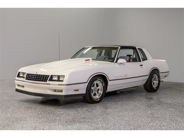 Picture of '86 Monte Carlo SS - QSNU