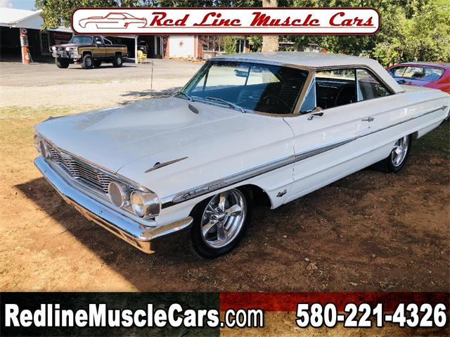Picture of '64 Galaxie 500 XL - QU31