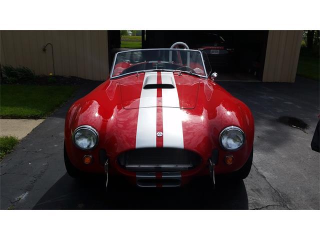 Picture of '67 Cobra - QU3B
