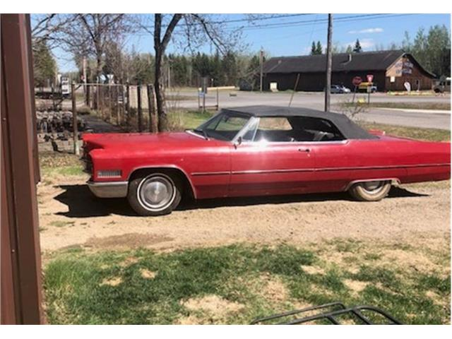 Picture of '66 DeVille - QU3O