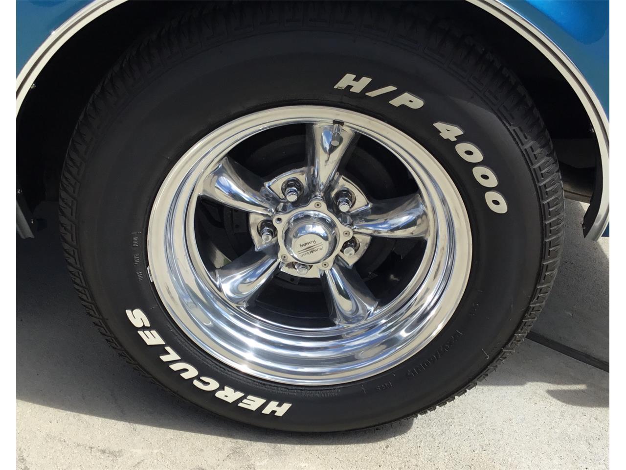 Large Picture of '68 Camaro - QU3W