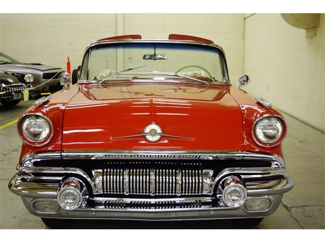 Picture of Classic '57 Pontiac Star Chief located in Virginia Offered by  - QU42
