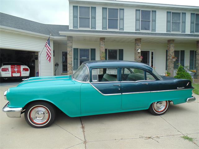 Picture of '55 Chieftain located in Minnesota - $9,999.00 Offered by  - QU4J
