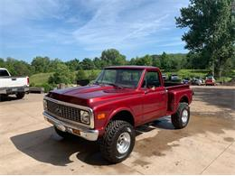 Picture of '72 K-10 - QSIT