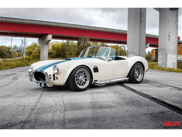 Picture of '66 Cobra Replica - QU4N
