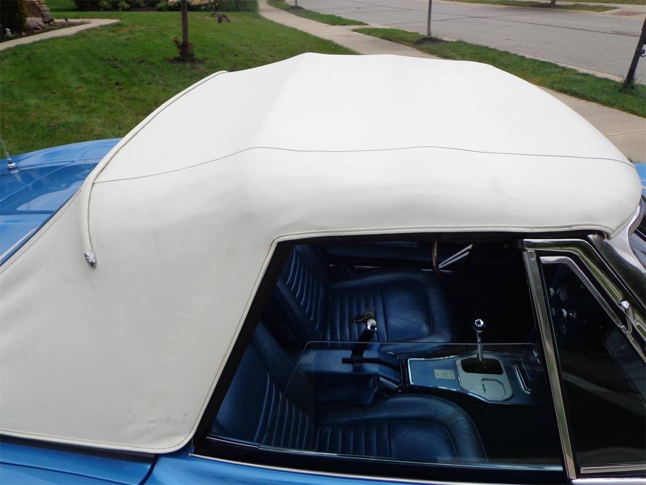 Large Picture of '67 Corvette - QU4Q