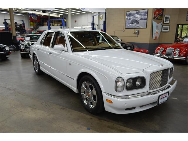 Picture of '00 Bentley Arnage located in New York Offered by  - QU4T