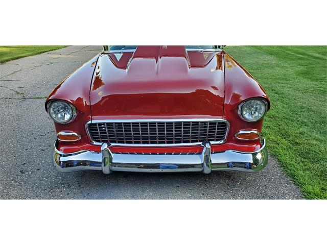 Picture of '55 Bel Air - QU6X