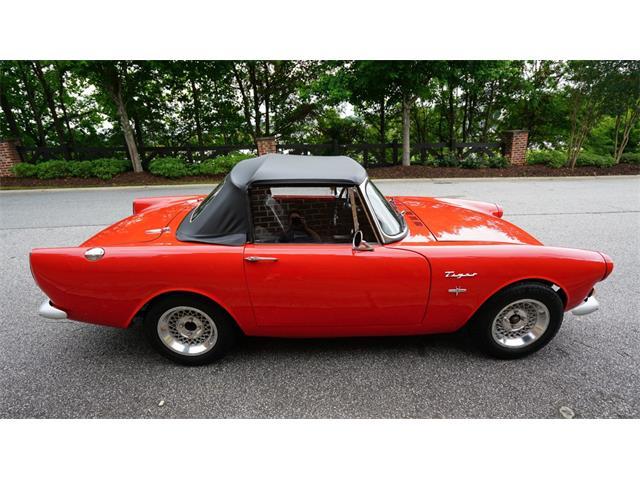 Classic Sunbeam For Sale On Classiccars Com On Classiccars Com